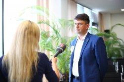 Алина Талай и Velcom 6 сентября организуют в Минске благотворительный детский забег, чтобы достроить хоспис