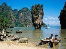 Въездной турпоток в Таиланд после терактов упал на 7%
