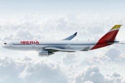 Iberia проводит распродажу билетов