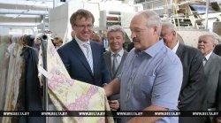 Лукашенко: «Давайте отдохнем у себя в Беларуси, не будем вывозить валюту»