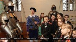 В День знаний все школьники смогут поучаствовать в бесплатной фотосессии во дворце Румянцевых и Паскевичей