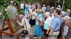 Проект строительства Софийского собора в Витебске представлен общественности для обсуждения