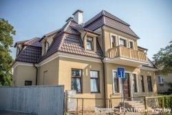 «Новый свет» в Гродно станет Рублевкой: вместо старого особняка появится апартотель