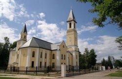Католики обратились к Лукашенко с просьбой о строительстве еще одного костела в Гомеле
