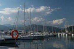 Черногория будет взимать туристский сбор с яхтсменов