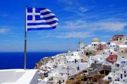 Греция потеряла 60% российских туристов