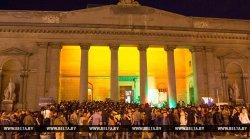 Художественный музей Беларуси приглашает в День города стать участниками проекта «Вераснёвая ноч»