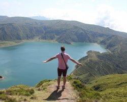«Азорские острова – это Австрия, Швейцария и Индонезия в одном флаконе». Впечатления от поездки на португальские острова