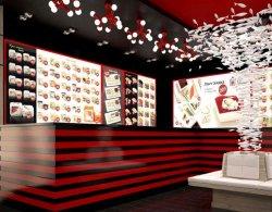 Минские рестораны «Суши Хаус» спонсируют строительство гнезд для орлов