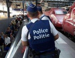Европа усиливает контроль в поездах и аэропортах