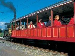 Для китайских туристов из-за их манер в Швейцарии создали отдельные вагоны