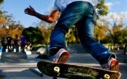 13 сентября в Могилеве откроют скейт-парк
