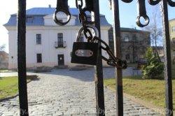На капремонт музея Бялыницкого-Бирули в Могилеве уже потратили 9 млрд рублей
