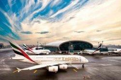 Emirates объявила о начале осенней распродажи билетов