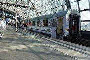 В Польше отменена часть межрегиональных поездов