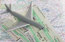 Туристическая компания «Мерлинтур» приглашает на работу специалиста по бронированию и продаже авиабилетов!