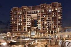 Ritz-Carlton — лучший отельный бренд Ближнего Востока