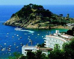 В первом полугодии 2015 года Испанию посетило рекордное число туристов