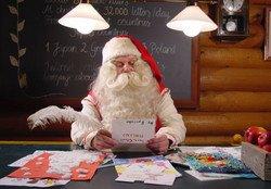 Туроператор Lapland Safaris Group спас Санта-Клауса от банкротства
