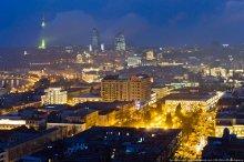 В Азербайджане началась oчистка туристического рынка
