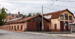 Во Львове хотят построить креативный квартал со стартап-боксами, цифровой лабораторией и экопарком