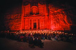Иордания запустила единый туристический билет. Jordan Pass освобождает от визовых сборов при въезде в страну