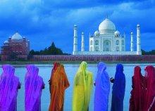 NEW! Рекламный тур в Индию от «Солвекс» по суперцене!