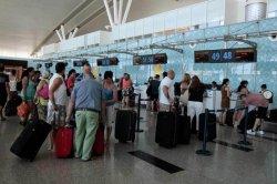 Летать с пересадками станет проще: в аэропортах стран ЕАЭС отменили повторную регистрацию багажа
