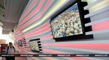 Национальный день Беларуси на «ЭКСПО-2015» в Милане пройдет 9 сентября