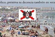 В Испании предложили разделить пляжи на мужские и женские