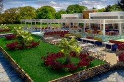 В Египте появится шестизвездочный отель Rixos Seagate Sharm