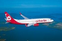 Air Berlin установит новые кресла размера XL