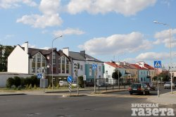 Путешествие по Брестчине: от каплицы Ожешко до жемчужины Полесья
