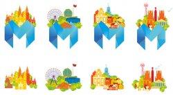 На билбордах в День города появится новый символ «Я МИНСК»