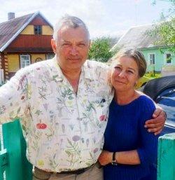 Пан Боровский из Гданьска открывает турфирму, чтобы возить польских туристов в Беларусь: «Я хочу показать, что вашей страны не нужно бояться»