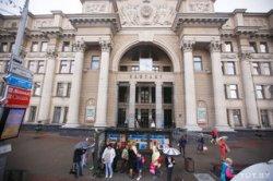 В День города можно будет бесплатно получить и отправить открытку с видами Минска