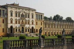 Вилла Контарини в Италии открылась для туристов