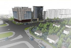 В ноябре в Минске откроют первый в Беларуси отель «Хилтон»