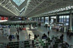 Безбилетный пассажир прошел посадку на рейс в аэропорту Рима