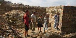 Археологи снова ведут раскопки в гродненском Старом замке. Грядет большая реконструкция