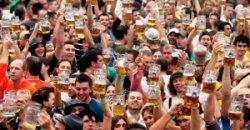 Мюнхен готовится к открытию Октоберфеста и обещает гостям рекордно высокие цены