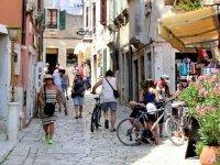 Хорватия подводит итоги сезона и констатирует рост числа туристов