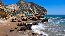 Греческие власти поддержат острова для восстановления их туристической привлекательности