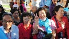 Число иностранных туристов в мире за I полугодие увеличилось на 21 млн
