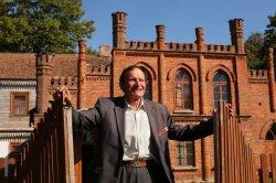 В усадьбе Флерьяново новый владелец собирается создать «Дом отдыха у пана»
