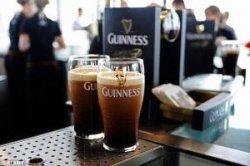 Главная достопримечательность Европы — ирландский музей пива
