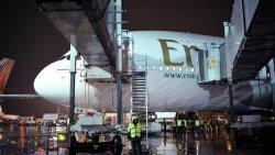 Emirates готовит мировой рекорд по длительности полета