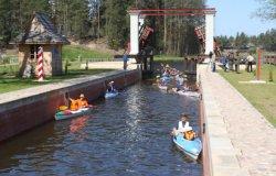 «Еврорегион «Неман-2015»: между Гродно и Августовом может появиться безвизовая туристическая зона