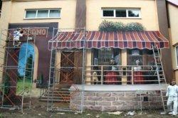 Старинное кафе и частичка старого города – в Гродно появится новый арт-объект