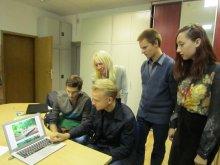 На базе Нацагентства создана инновационная площадка для стажировки студентов